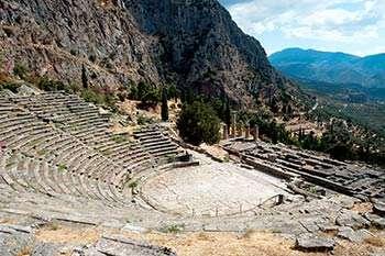 Intermediate-greek-amphitheater