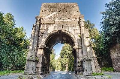 Intermediate-latin-ii-arch