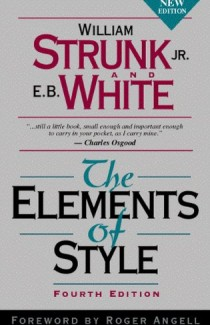 elements-of-style-4th-edition-clrc