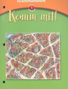 hs german 2