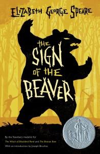 sign beaver