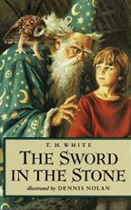 sword stone